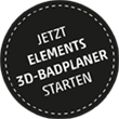 Elements 3D Badplaner